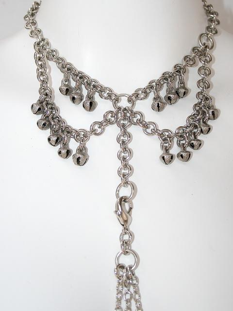 Slave Body Jewelry