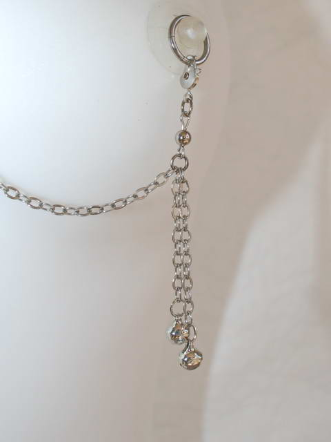 Nipplace ® and Clit Attachment: $149.95